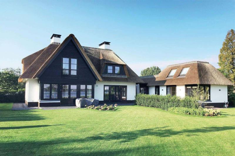 Eigen Woning Bouwen : Je huis bouwen volgens je eigen idee brummelhuis